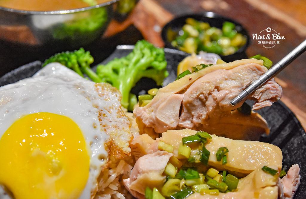 寶貝老闆新加坡叻沙麵 台中大遠百美食 菜單25