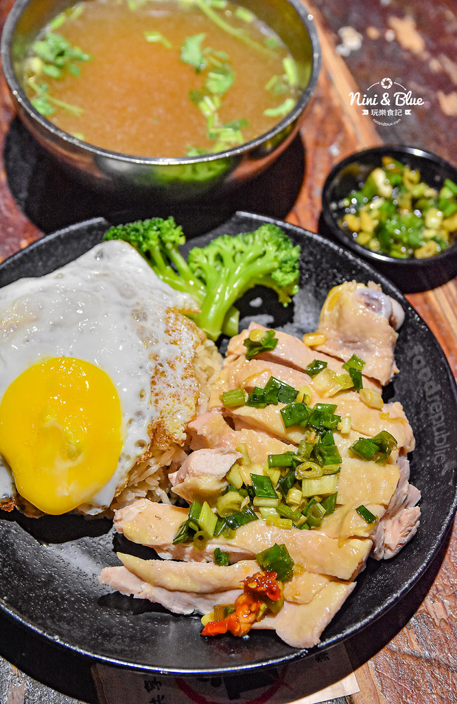 寶貝老闆新加坡叻沙麵 台中大遠百美食 菜單24