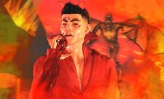 #040 // Lucifer Morningstar