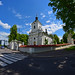 Siewierz - medieval church