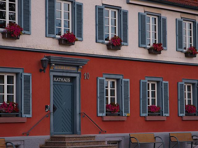 German town colours -20
