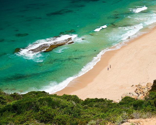 Playas de Cádiz más bonitas