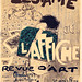 BONNARD, Pierre (1867-1947).  Advertising for L'Estampe et l'Affiche: Revue d'Art, 1897.
