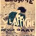 BONNARD, Pierre (1867-1947).  Advertising for L'Estampe et l'Affiche: Revue d'Art, 1897.