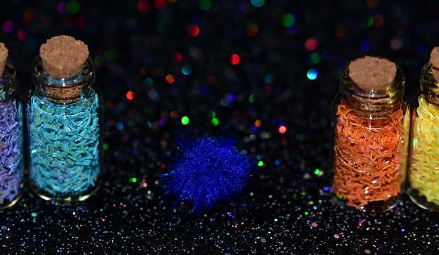 Bottle of Stars