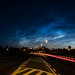 Obłoki Srebrzyste/Noctilucent Clouds