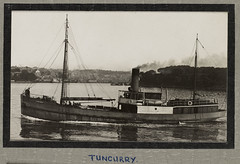 Tuncurry I Vessel built 1903