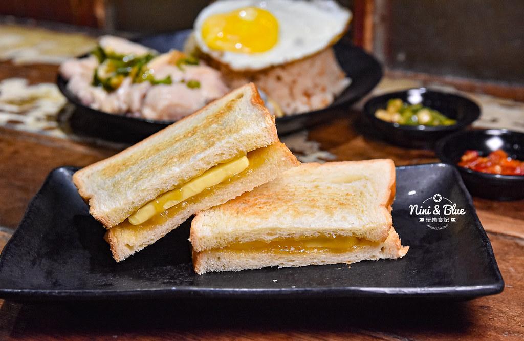寶貝老闆新加坡叻沙麵 台中大遠百美食 菜單09