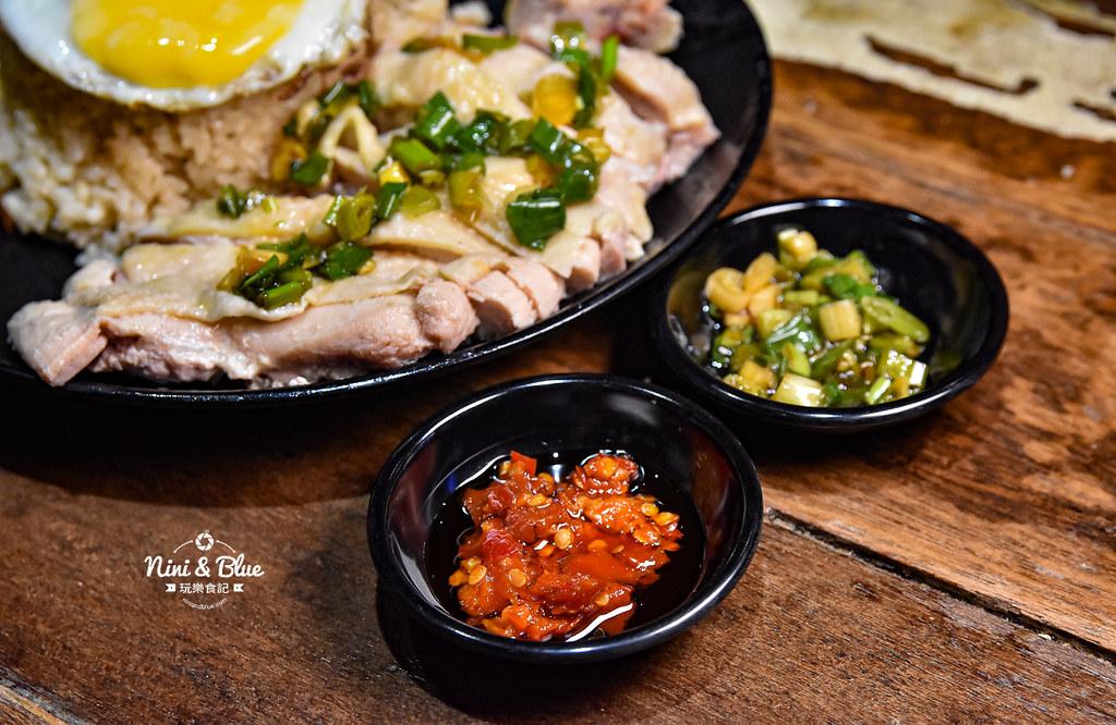 寶貝老闆新加坡叻沙麵 台中大遠百美食 菜單08