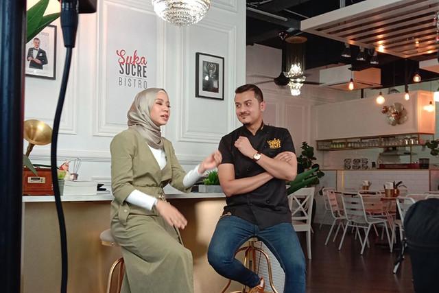 SANTAI URBAN Bersama Hana Ismail & Selebriti Pilihan