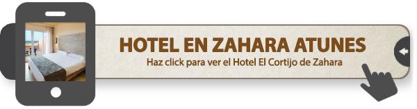 Hotel en Zahara de los Atunes