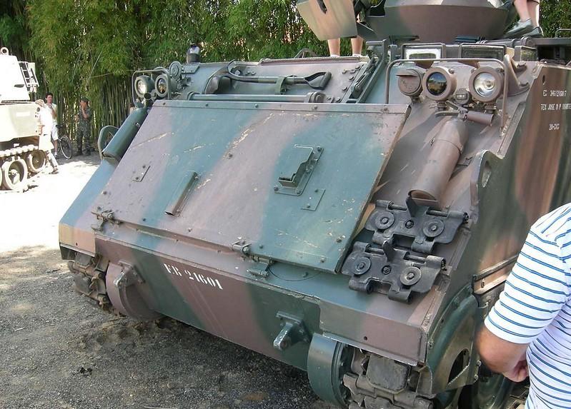 M-113 2