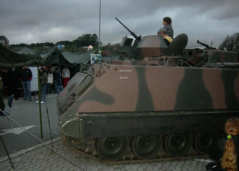 M-113 1