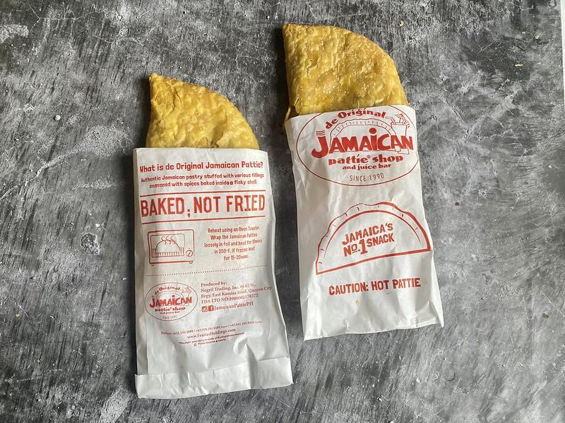de Original Jamaican Pattie Shop and Juice Bar