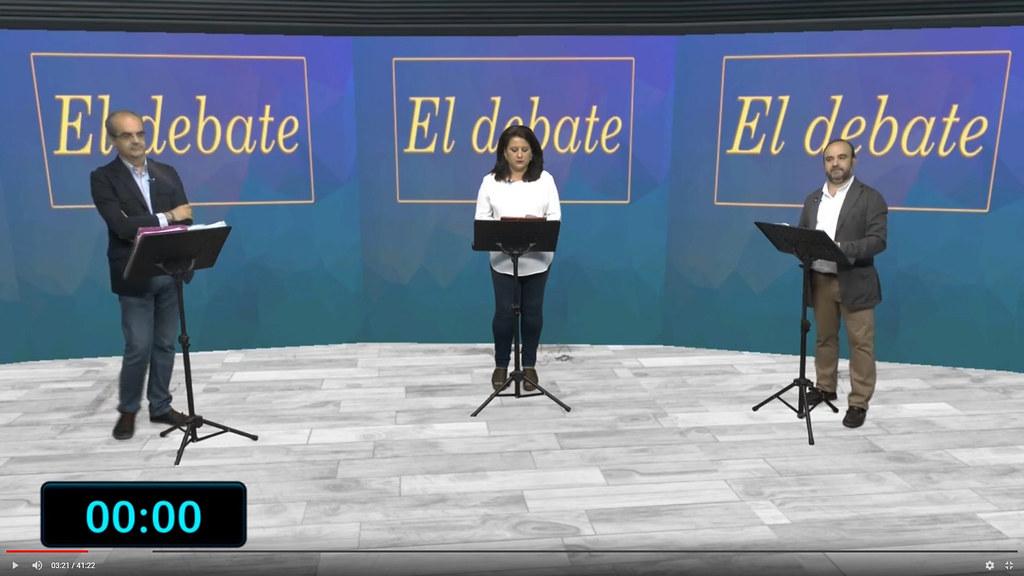 El debate: elecciones 2019