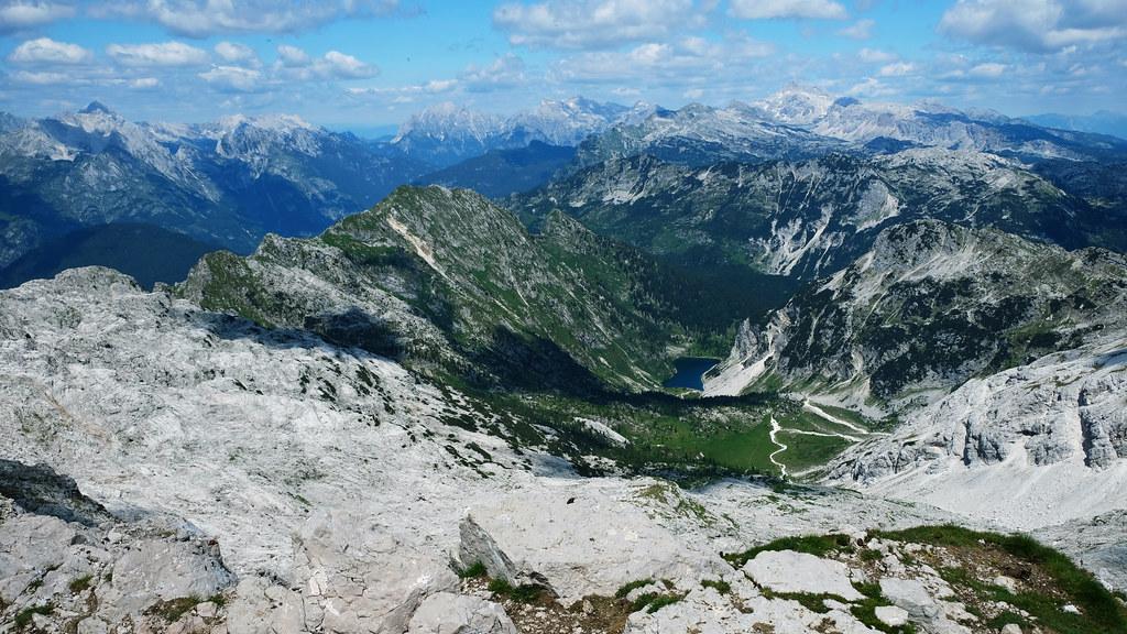 Mount Krn, Slovenia