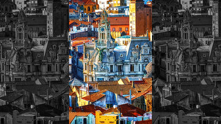 Complex Porto | by Cat Man!