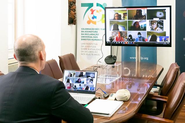 20.07. 4ª Reunião Virtual da RINSP-CPLP