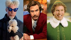 Will Ferrell Movies: Best and Popular