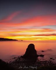 sunset moments_