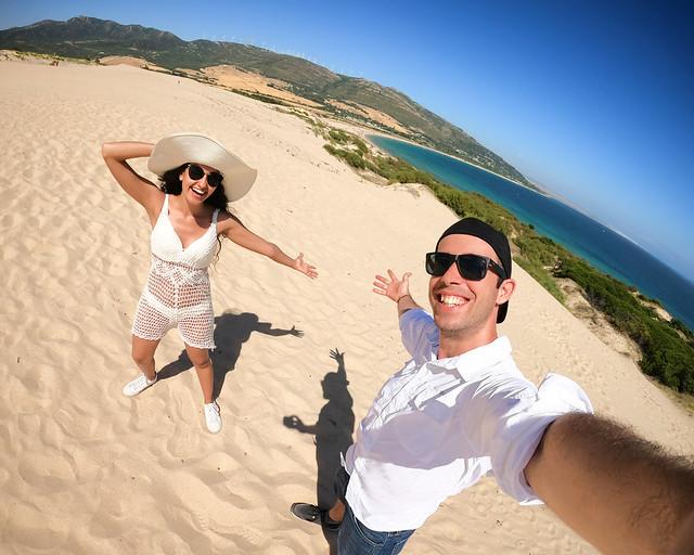 Ruta por las mejores playas de Cádiz
