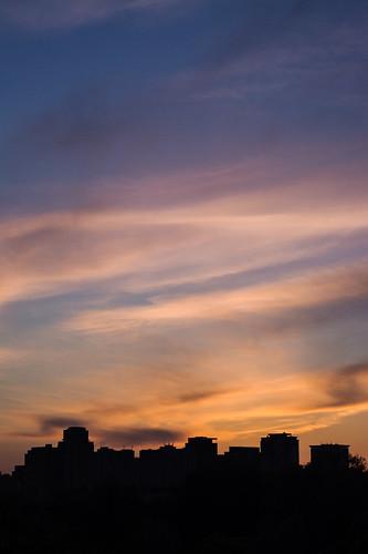 sunset season