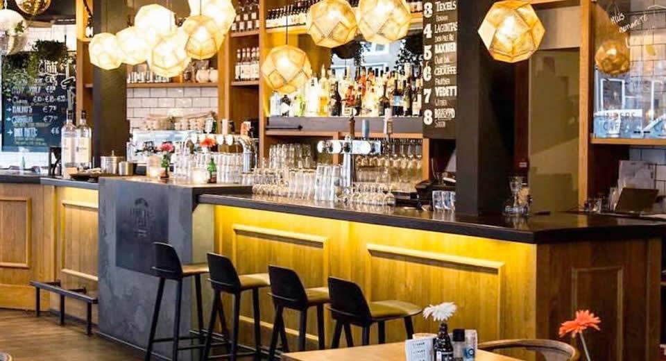 Foto met dank aan Flinders Café | Mooistestedentrips.nl