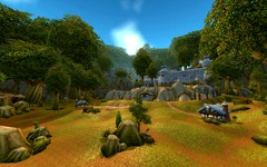 WSG: Orcs vs Humans