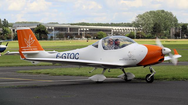 F-GTOC