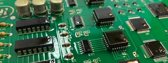 Printed Circuit Board Prototypes in China | Standard PCB