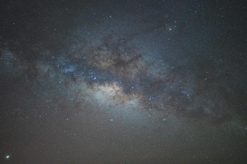 騰龍三小微銀河|35mm
