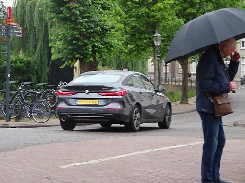 2020 BMW 218i Gran Coupé Photo