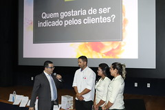 Programa de atendimento e vendas - Araguaína