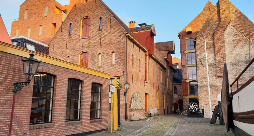 Foto met dank aan Noordelijk Scheepvaartmuseum | Mooistestedentrips.nl