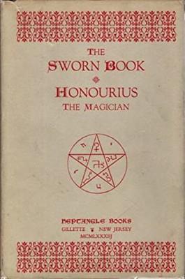 The Sworn Book of Honorius