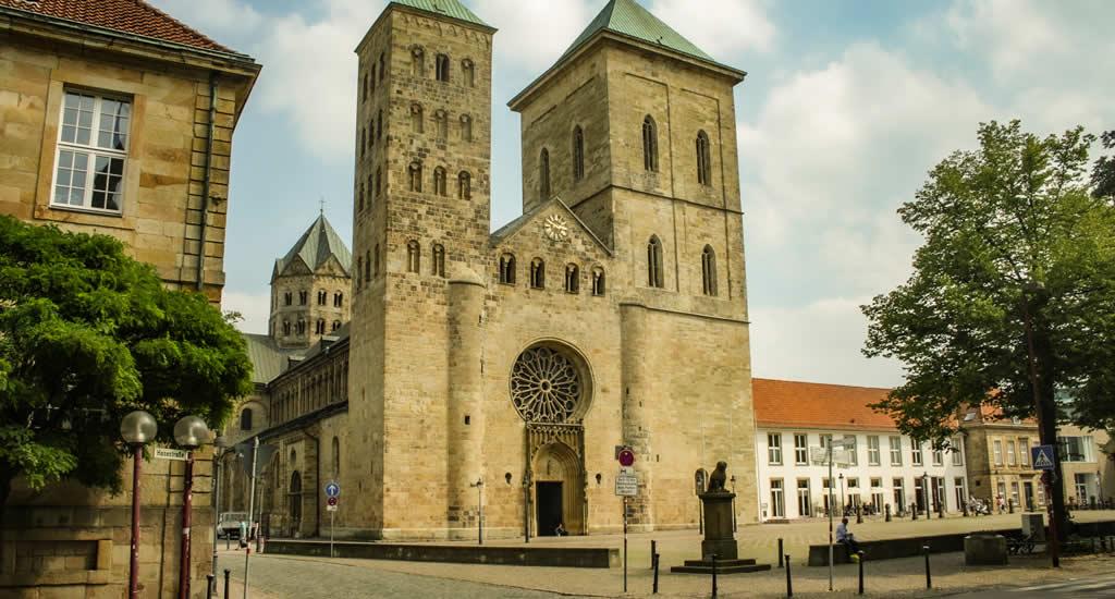 Weekend Osnabrück, Dom van Osnabrück | Mooistestedentrips.nl
