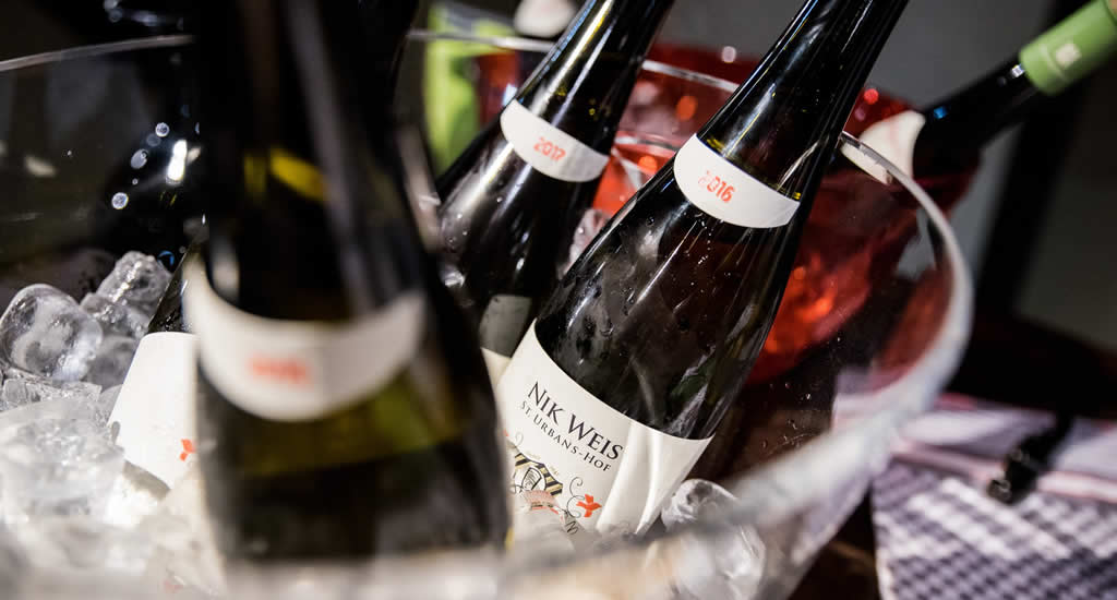 Foto met dank aan Das Wein Cabinet | Mooistestedentrips.nl