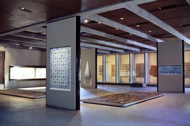 Museu Calouste Gulbenkian - Coleção do Fundador. Lisboa, Portugal