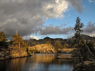 Tahoe Nat'l Forest