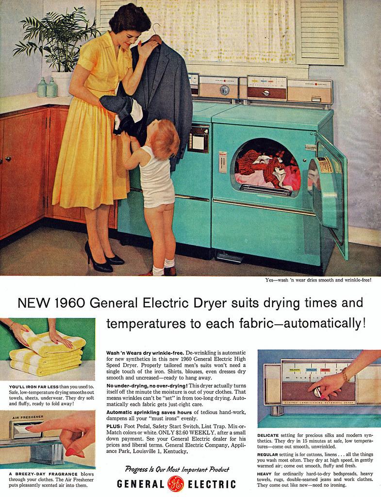 General Electric 1960