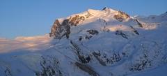 Nordend - Monte Rosa