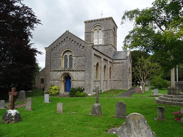 Church of Holy Trinity ,Main Rd, Cleeve, Bristol BS49 4PN