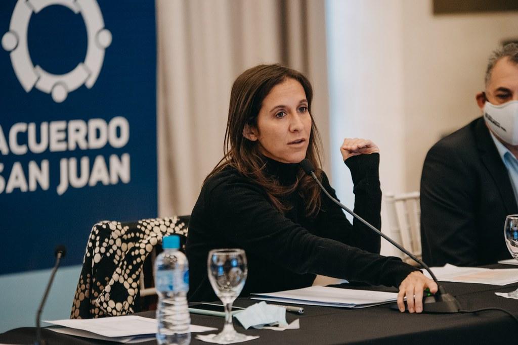 2020-07-07 PRENSA Acuerdo San Juan se reunió la mesa del sector Turismo (1)