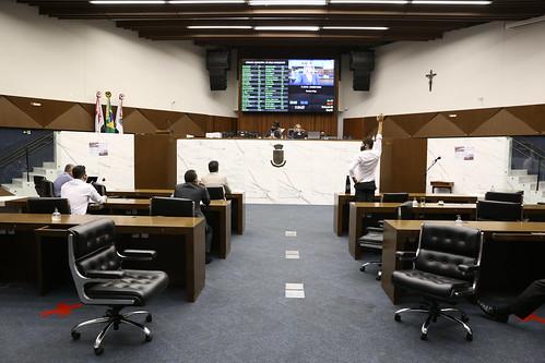 41ª Reunião Ordinária - Plenário