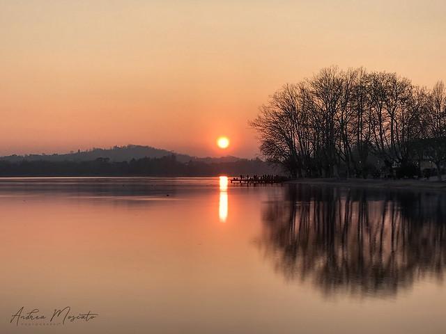 Lido di Gavirate - Lago di Varese (Italy)
