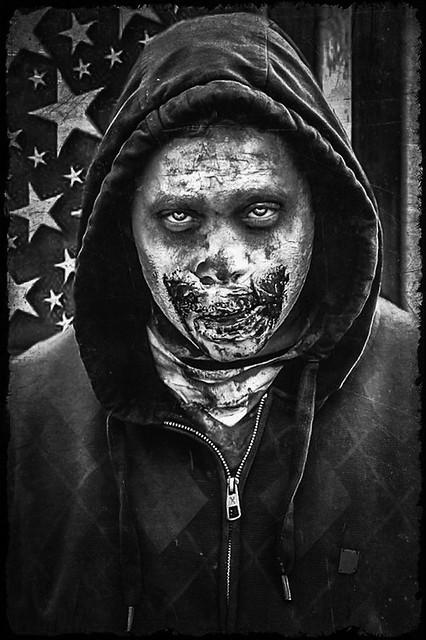 Stalker Zombie is back