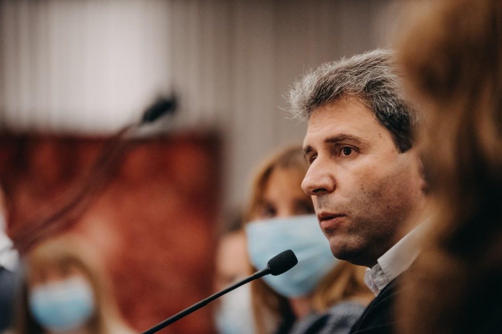 2020-07-07 PRENSA Acuerdo San Juan el gobernador participó de la reunión de la mesa de Salud (7)
