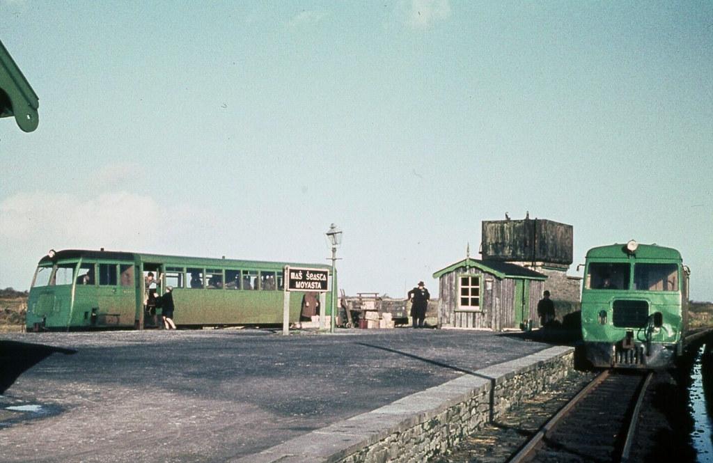 50088120247 9dcd78b190 b - The West Clare's modernisation era
