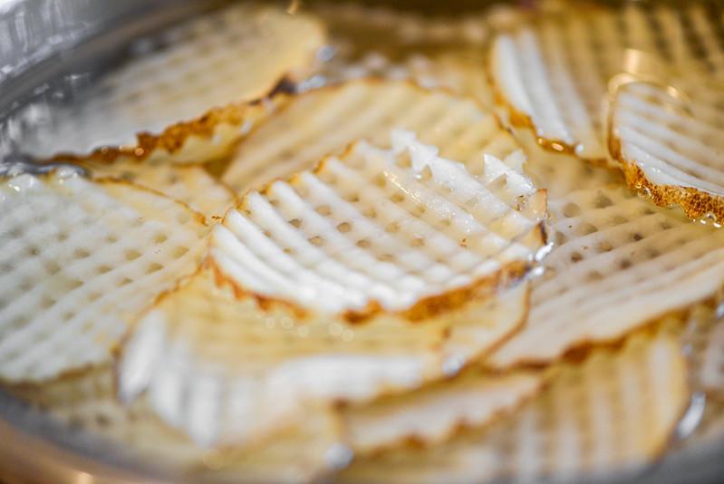 Brisket Fries