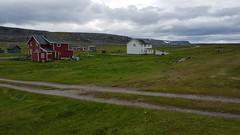 Holiday houses near Hamningberg